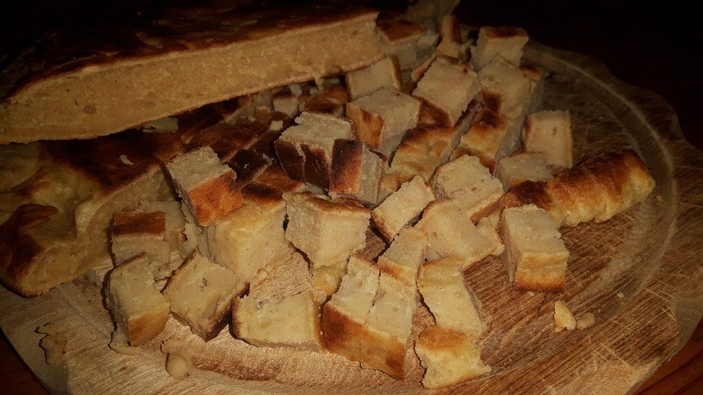 Leckerchen Thunfisch Käse selber machen