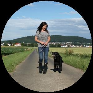 Alexandra Lange - Kassel Hundeschule Bad Emstal