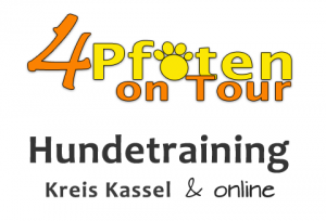 Hundetraining Kreis Kassel & online mit 4Pfoten on Tour