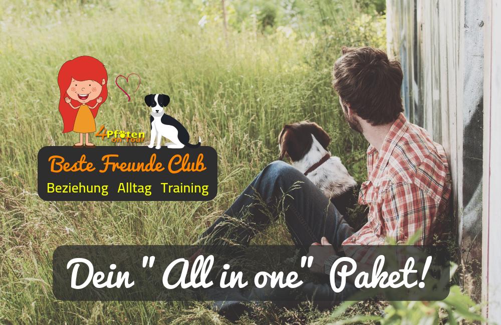 BESTE FREUNDE CLUB - Dein Training für Alltag & Beziehung